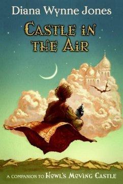 Castle in the Air - Jones, Diana Wynne