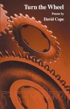 Turn the Wheel - Cope, David