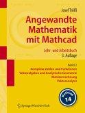 Angewandte Mathematik mit Mathcad. Lehr- und Arbeitsbuch 2