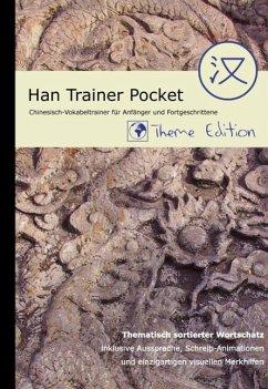 Han Trainer Pocket, 1 SD-Card für PDA / Windows...