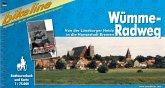 Bikeline Radtourenbuch Wümme Radweg