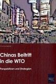 Chinas Beitritt in die WTO