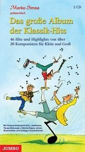 Das Grosse Album Der Klassik-Hits - Simsa,Marko