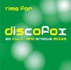 Time For Discofox