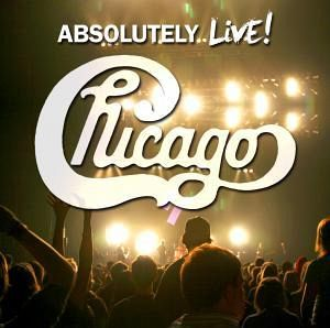 Absolutely Live! - Chicago
