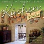 Küchenlieder Moritäten Folge 3