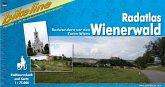 Bikeline Radatlas Wienerwald