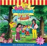 Die Schnitzeljagd / Bibi Blocksberg Bd.26 (1 Audio-CD)