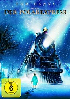 Der Polarexpress (Einzel-DVD)