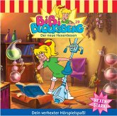 Der neue Hexenbesen / Bibi Blocksberg Bd.29 (1 Audio-CD)