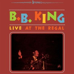 Live At The Regal - King,B.B.