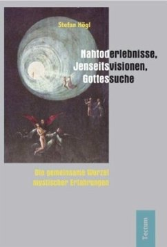 Nahtoderlebnisse, Jenseitsvisionen, Gottessuche - Högl, Stefan