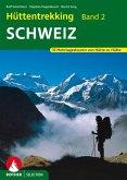 Hüttentrekking 2 Schweiz