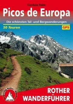 Picos de Europa - Rabe, Cordula