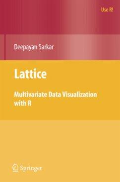 Lattice - Sarkar, Deepayan