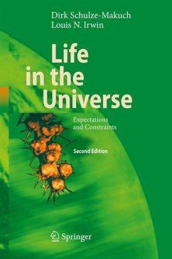 Life in the Universe - Schulze-Makuch, Dirk;Irwin, Louis Neal