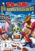 Tom & Jerry - Eine Weihnachtsgeschichte