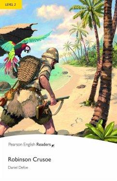 Level 2: Robinson Crusoe - Defoe, Daniel