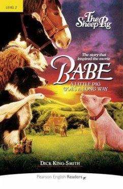 Level 2: Babe-Sheep Pig - King-Smith, Dick