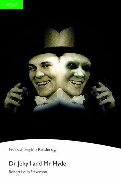Penguin Readers Level 3 Dr Jekyll and Mr Hyde - Stevenson, Robert Louis