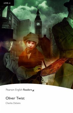 Penguin Readers. Penguin Readers Level 6 Oliver Twist - Dickens, Charles