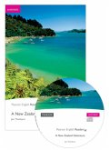 A New Zealand Adventure, w. Audio-CD