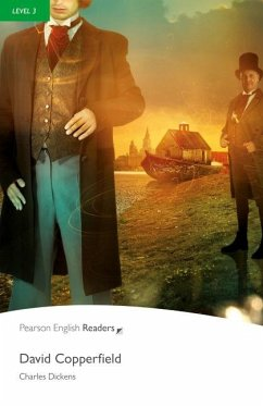 Level 3: David Copperfield - Dickens, Charles