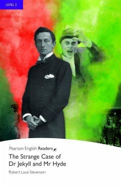 Level 5: The Strange Case of Dr Jekyll and Mr Hyde - Stevenson, Robert Louis