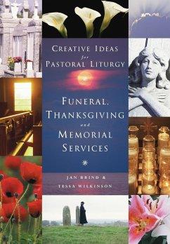 Creative Ideas for Pastoral Liturgy