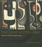 The Carver and the Artist: Maori Art in the Twentieth Century