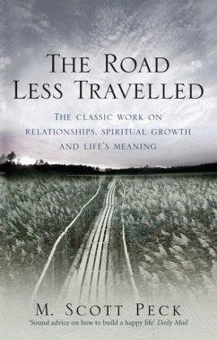 The Road Less Travelled - Peck, M. Scott