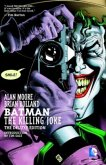 Batman - The Killing Joke. Deluxe Edition