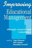 Improving Educational Management