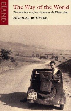 The Way of the World - Bouvier, Nicholas