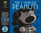 The Complete Peanuts Volume 02: 1953-1954