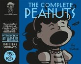 The Complete Peanuts Volume 02: 1953-1954