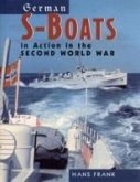 German S-boats in Action in the Second World War
