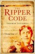 The Ripper Code - Toughill, Thomas