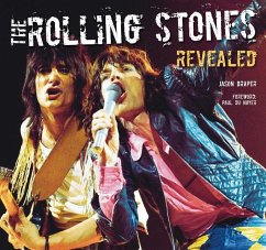 Rolling Stones Revealed - Draper, Jason
