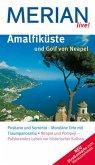 Amalfiküste und Golf von Neapel