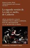 La Segunda Version de La Vida Es Sueno', de Calderon