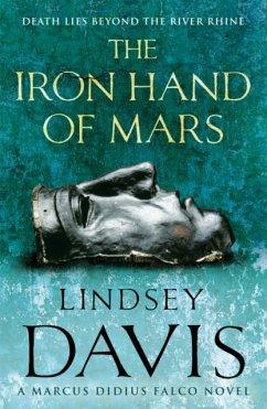 Iron Hand Of Mars - Davis, Lindsey