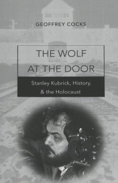 The Wolf at the Door - Cocks, Geoffrey