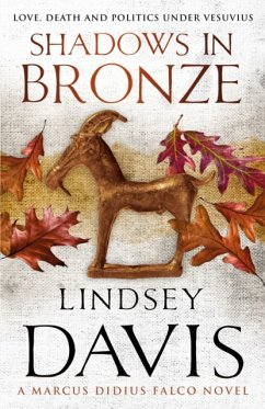 Shadows In Bronze - Davis, Lindsey