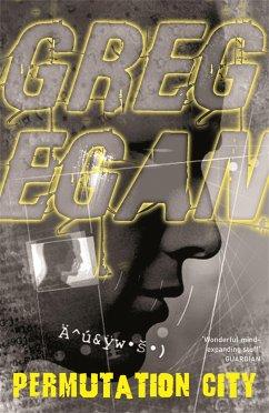 Permutation City - Egan, Greg