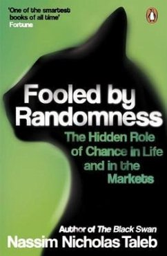 Fooled by Randomness - Taleb, Nassim Nicholas