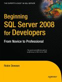 Beginning SQL Server 2008 for Developers