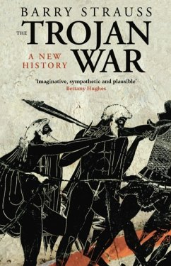 The Trojan War - Strauss, Barry