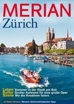 MERIAN Zürich