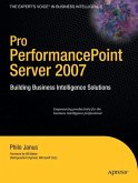 Pro PerformancePoint Server 2007